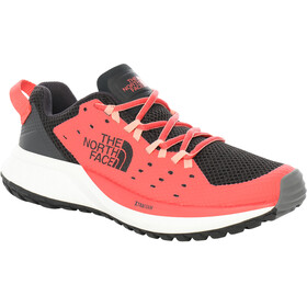 The North Face Ultra Endurance XF Zapatillas Mujer, asphalt grey/cayenne red